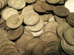 Bulk Shillings Choose The Amount for sale